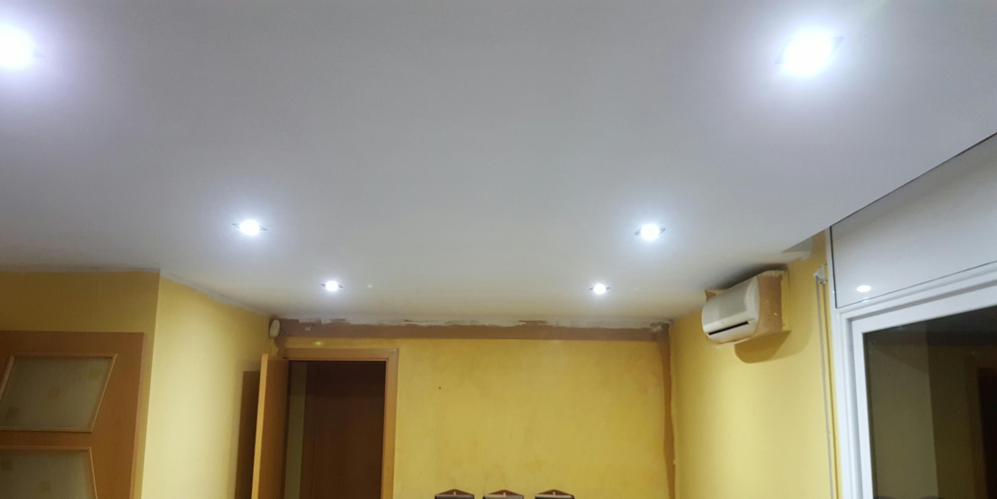 Aislamiento t rmico de techos con pladur y celulosa - Aislante termico para techos ...