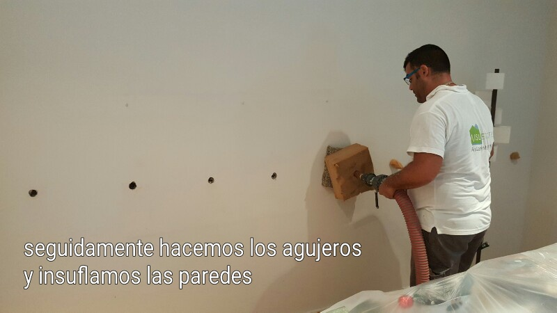 Como evitar humedades - Aislante humedad paredes ...