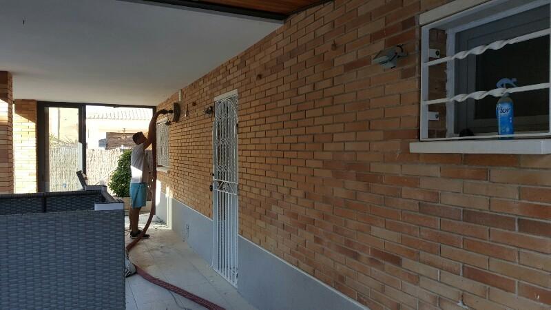 Aislar casa por fuera con corcho - Placas de corcho para paredes ...